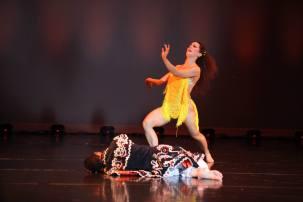 Shows para eventos fiestas aniversarios espectaculos festivales congresos bailarina y coreografa profesional Maritza Rosales Oshun Wings 39