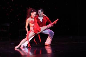 Shows para eventos fiestas aniversarios espectaculos festivales congresos bailarina y coreografa profesional Maritza Rosales Oshun Wings 54