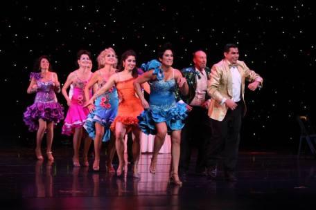 Shows para eventos fiestas aniversarios espectaculos festivales congresos bailarina y coreografa profesional Maritza Rosales Oshun Wings 56