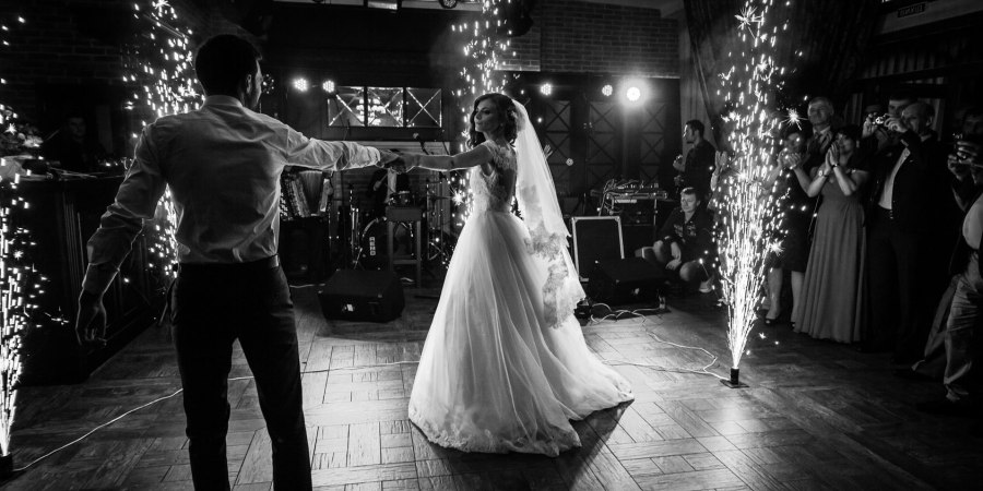 Wedding Choreographer Maritza Rosales Oshun Wings