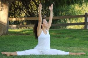 Yoga estiramiento reductiva meditacion relajacion posturas sanacion conexion cuerpo mente Instructora Maritza Rosales 045