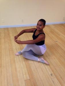ballet clasico clase privada escuela Cubana coreografo profesional Maritza Rosales 09