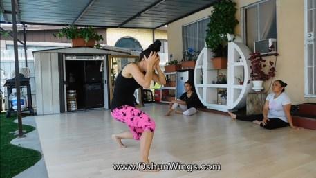 composicion coreografica professinal choreographer Maritza Rosales 02