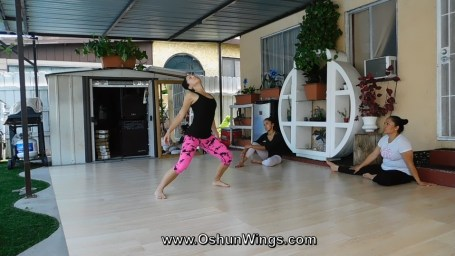 creacion coreografica coreografa profesional Maritza Rosales 01