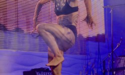 events shows professional dancer choreographer maritza rosales body paint rock on 06