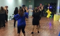 fiesta, clases animacion bailando boombafro master class coreografa cubana professional Maritza Rosales 07
