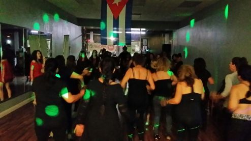 fiestas clases animacion musica en vivo baile coreografa bailarina instructora profesional maritza rosales directora oshun wings dance art entertainment 01
