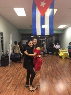 party, clases animacion boombafro master class coreografa cubana profesional Maritza Rosales 05