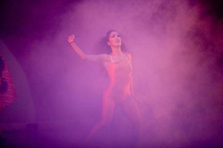 shows para eventos coreografa bailarina profesional Maritza Rosales 01