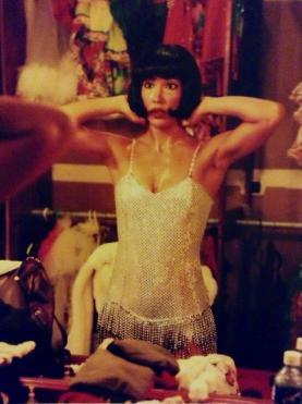 Maritza Rosales Bailarina Profesora Coreografa de Balle Clasico AfroCubano Bailes Populares de Salon Contemporaneo Variedades Show Business 13