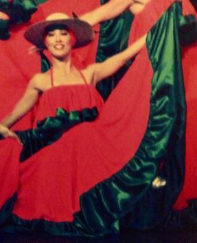 Maritza Rosales Dancer Instrutor Choreographer Coach of Classical Ballet AfroCuban Ballroom Dance Contemporary Show Business 25