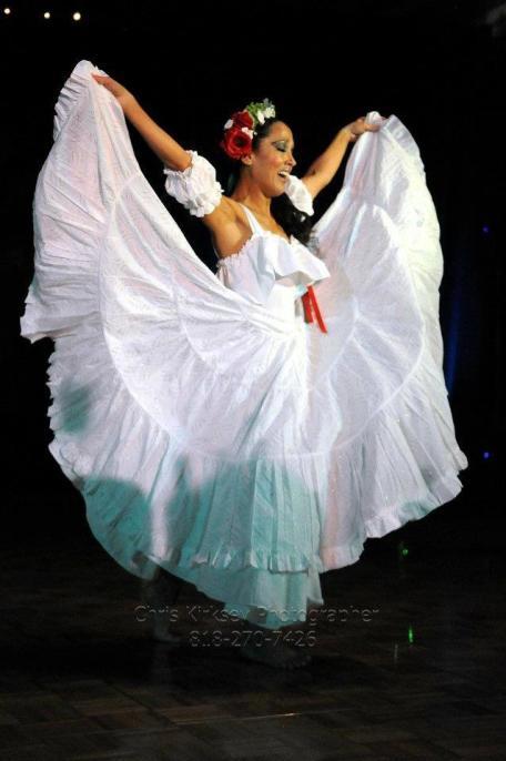 huapango de moncayo coreografia neo-clasico maritza rosales bailarina profesional de ballet clasico afrocubano en oshun wings dance art entertainment 02