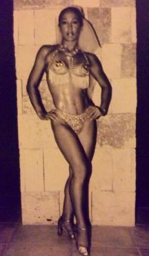 maritza rosales coreografa bailaraina instructora coach fundadora directora de oshun wings dance art entertainment 18