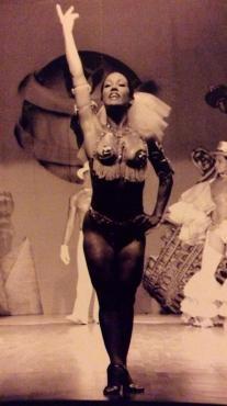 maritza rosales coreografa bailaraina instructora coach fundadora directora de oshun wings dance art entertainment 19