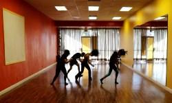 Tecnica Yoruba Maritza rosales Professional Choreographer Baile Afro-Cubano