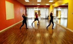 Clases afrocubano by Maritza Rosales Choreographer, Oshun Wings, Los Angeles CA.