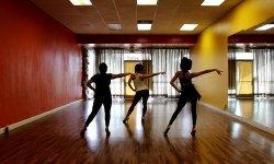 Mambo Rumba y Son Show Afrocubano by Maritza Roslales Choreographer Oshun Wings