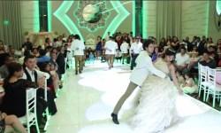 vals para quinceañera coreografa maritza rosales en los angeles california
