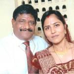 Congratulations to Premchand & Uravshi