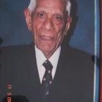 Chhaganlal Meghji Virji Chheda