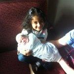 Congratulations to Priti & Priyesh Shah