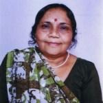 Savitaben Ratilal Mulji Patani (1941-2011)