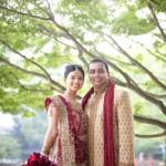 Congratulations to Nirav and Minal