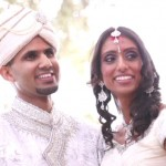 Congratulations to Atish and Kavita