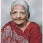 Muktaben Devchand Meghji Chheda (1930-14.08.2013)