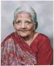 Muktaben Devchand Meghji Chheda