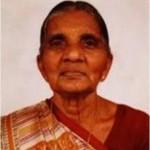 Amratben Keshavji Chandaria