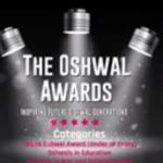 Oshwal Youth League Awards (Nairobi)