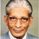 Chandulal Meghji Virji Chheda (7/30/1923 – 4/27/2016)
