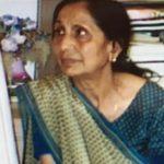 Induben Velji Bhimji Malde