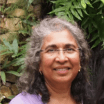Dr. Bina Madhusudan Shah (1950-2020)