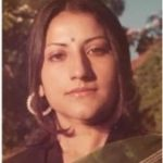 Sulekha Shah Madan (31.01.1945-17.08.2020)