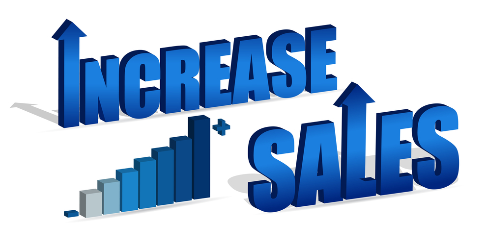 Image result for How To Increase Your Business Sales Volume