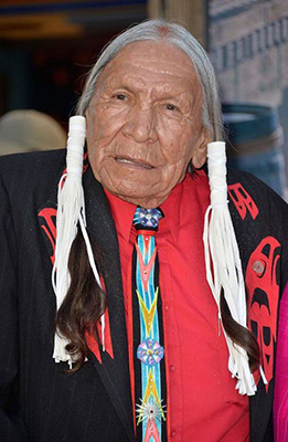 Saginaw Grant to appear at this years Film Festival