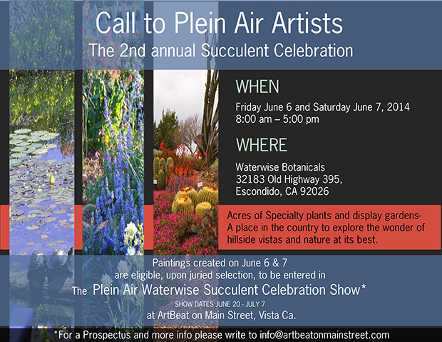 plein-air-Waterwise-call-to-artists