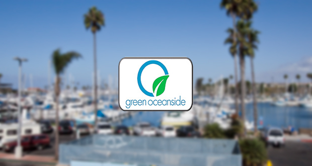 green oceanside