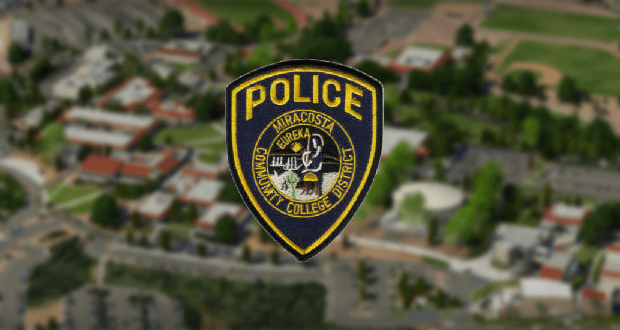 MiraCosta College Police