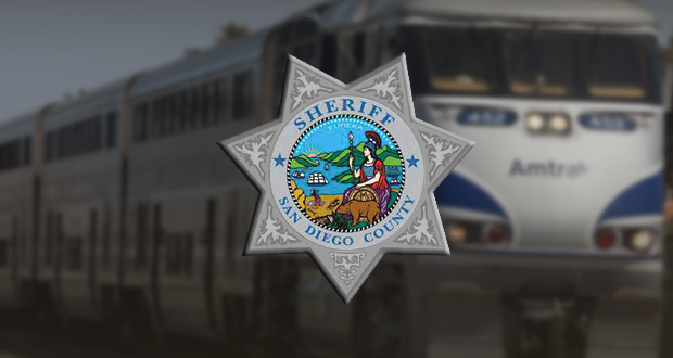Train Strikes Man Lying on Tracks in Oceanside