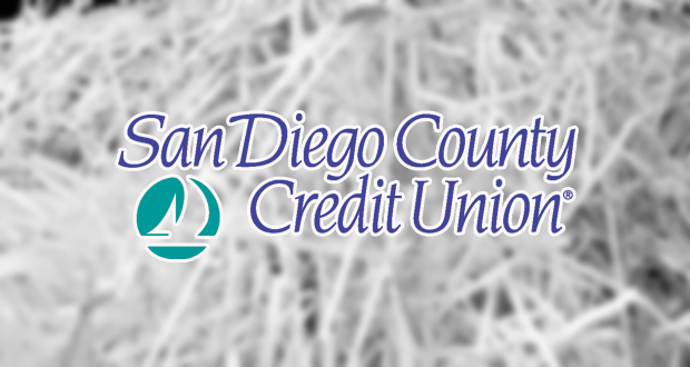 Sdccu Customer Service >> San Diego County Credit Union Offers Free Shredding Services