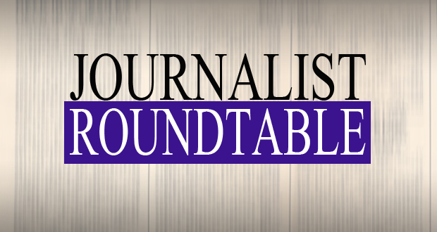 KOCT Journalist Roundtable