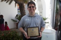 City of Oceanside, Library Division Manager, Brad Penner
