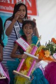 Little Ms. Fil-Am 2015, Leigh Marie David
