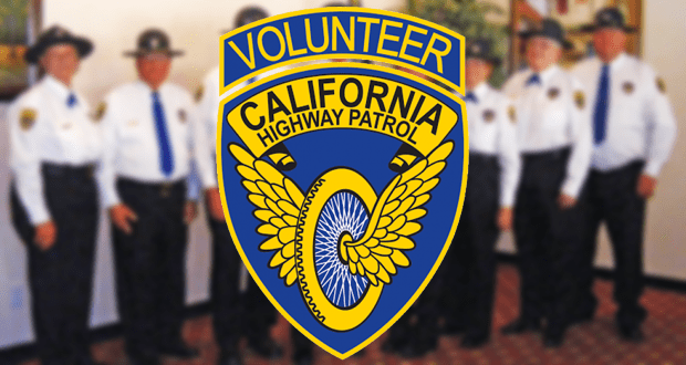 CHP Seeks Volunteers in North San Diego County - OsideNews