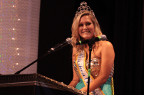 2017 Miss Teen Oceanside Lauren Bell