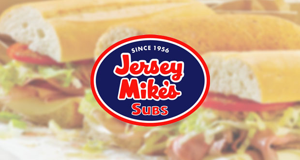 Jersey Mike's Subs to Open Fifth Carlsbad Location - OsideNews