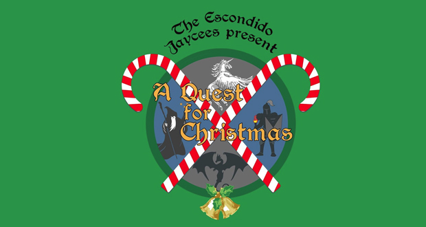 Escondido Christmas Parade 2020 Road Closures for Escondido Christmas Parade  December 14   OsideNews